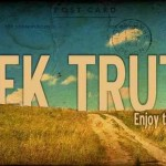 The Exponential Revelation of Truth