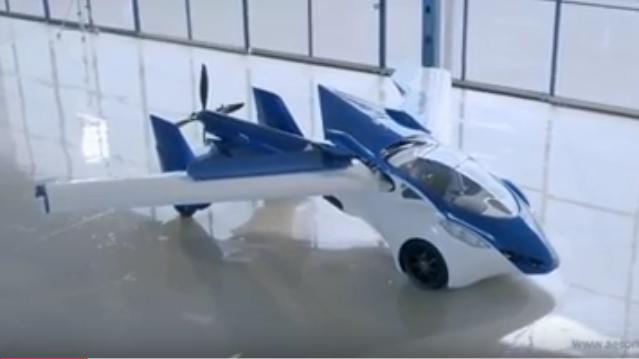 Flying Cars Are Real Here Are The Top 3 Models To Keep