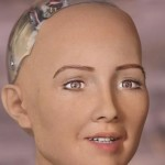 "New Sophisticated Humanoid Robot Declares ""I Will Destroy Humans"""
