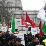Media Bias: Mainstream Media Fails to Report on Muslim March Against ISIS