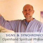 Reading Signs & Synchronicities on the Spiritual Path