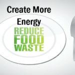 Amazing New Machine Turns Food Waste into Energy