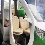 City in Philippines Authorizes Solar-Powered Vehicle to Curb Air Pollution [Photos]