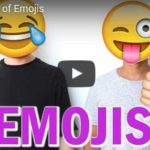 The Science of Emojis (Video)