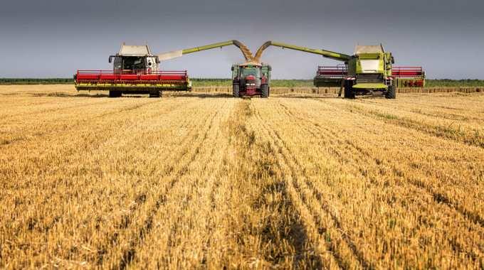Harvesters Food Truck