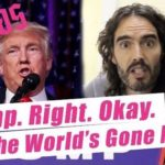 Comedian, actor, and activist Russell Brand explains why a Donald Trump presidency was inevitable.