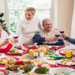 A Spiritual Guide for Dealing With Family Over the Holidays (with Mercury Retrograde!)