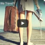Why Should We Travel? (Video with Jason Silva)