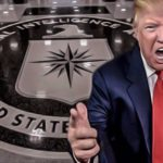 Trump Plans To Shrink, Reorganize CIA, Other Intel Agencies