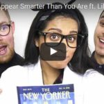6 Ways To Appear Smarter Than You Are (Video)
