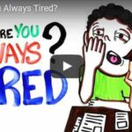 Why Are You Always Tired? (Video)