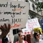 """Trump's Muslim Ban 2.0, """"Dripping With Intolerance,"""" Ruled Unconstitutional"""