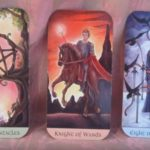 Your Weekly Reading from Youtube's Tarot Girl May 29 – June 4