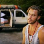 Model Says His Van Is His Bedroom and The World Is His Living Room – See His Van Conversion