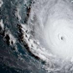 Irma Hits Barbuda as Most Powerful Atlantic Hurricane Ever Recorded