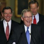 51 GOP Senators Just Voted To Cut $1.5 Trillion from Medicare and Medicaid To Give Super-Rich and Corporations a Tax Cut