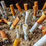 Tobacco Doesn't Just Kill Smokers; It Kills the Environment