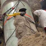 Keystone Pipeline Leaks Again : 200,000 + gallons in South Dakota