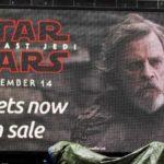 Will 'The Last Jedi' Betray Luke Skywalker's Turn Toward Nonviolence?