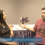 """Jimmy Church on  Recent UFO Disclosure – """"I'm Pissed!"""""""