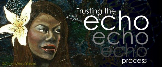 Trusting the Echo Process