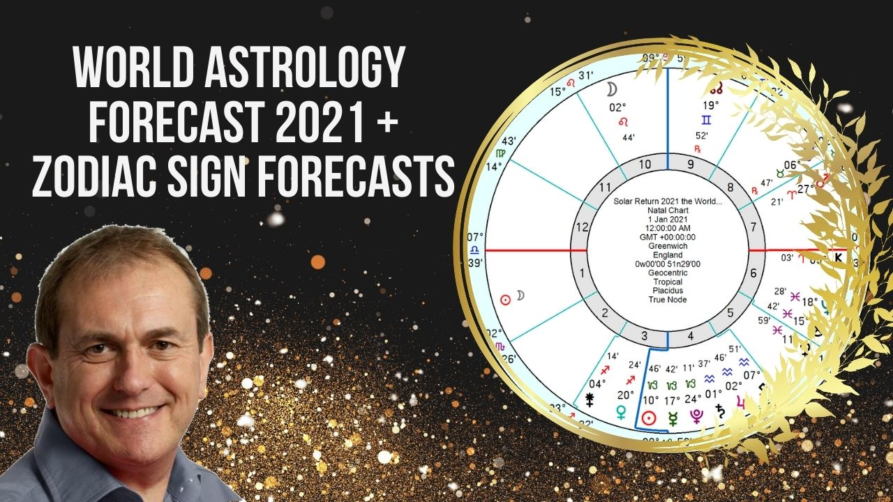 World astrology predictions 2021 covid