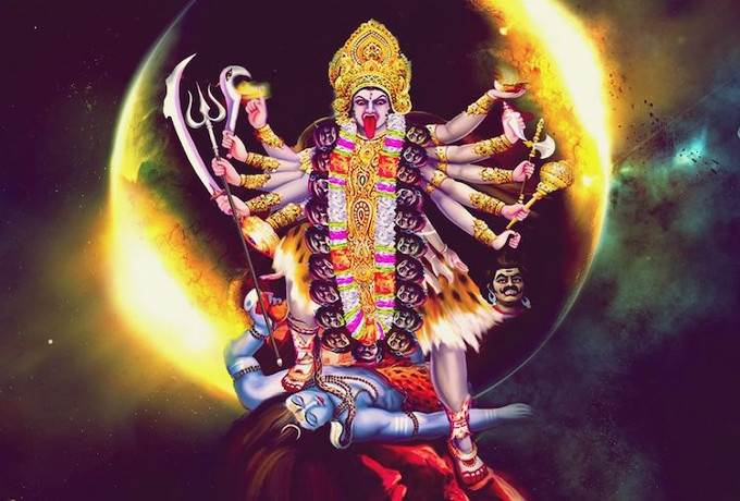 End date 2025 kali yuga The End